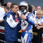 GERARDO ACOCELLA: RESPONSABILE TECNICO BMW MOTORRAD ITALIA SBK