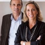 SUDESIGN: ANDREA JANDOLI E PAOLA PISAPIA