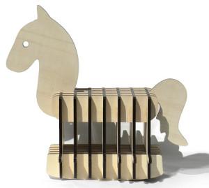 Scarfo-cavallo